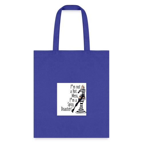 FB IMG 1527209131855 - Tote Bag