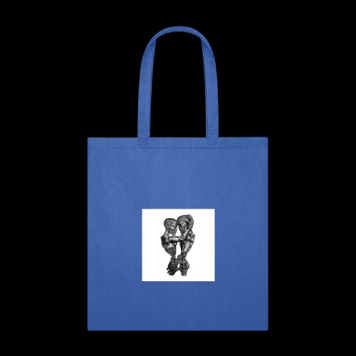 We were made for each other - Tote Bag