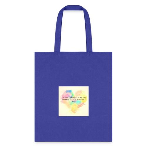 GHA - Tote Bag