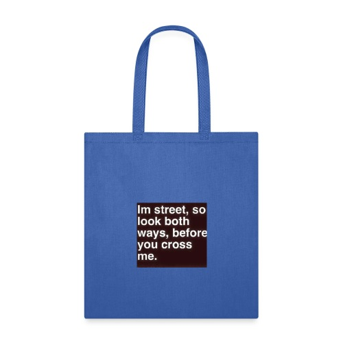 Gangsta shirts - Tote Bag