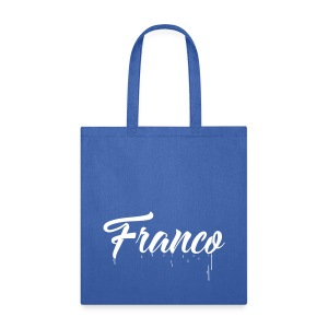 Franco Paint - Tote Bag