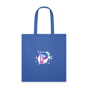 PSYC Channel Art Design - Tote Bag
