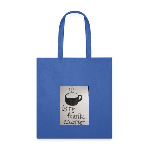 Coffee coworker - Sac fourre-tout
