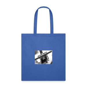 He died for us - Tote Bag