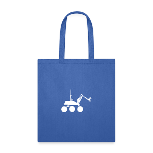 USST Rover White - Tote Bag