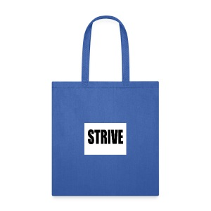 strive - Tote Bag