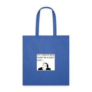 baked beanz - Tote Bag