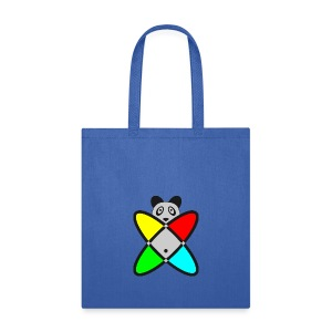 SCIENCE PANDA - Tote Bag