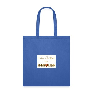 Girl Basketball shirt - Tote Bag