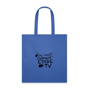CETV Black Signature - Tote Bag