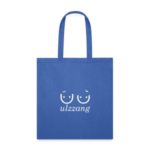 Ulzzang - Best Face - Tote Bag