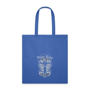 Vegan Rebel - Tote Bag