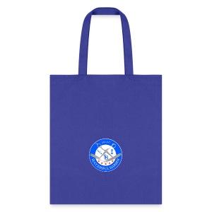 Successful Barber Seal - Tote Bag