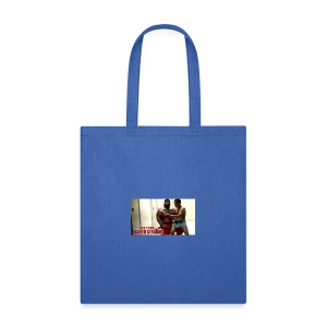 scared Straight - Tote Bag