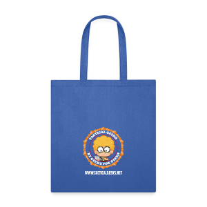 Tactical Geeks - Tote Bag