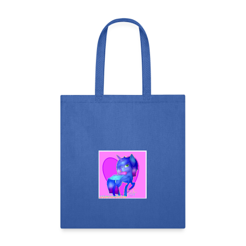 Cute Fusion - Tote Bag