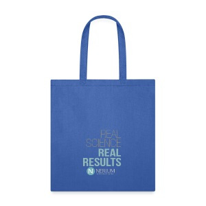 Real Science Real Results Nerium - Tote Bag