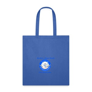 Barbershop Books - Tote Bag