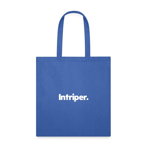 Intriper - Tote Bag