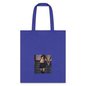 back - Tote Bag