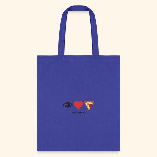 Buy Me Pizza - Tote Bag