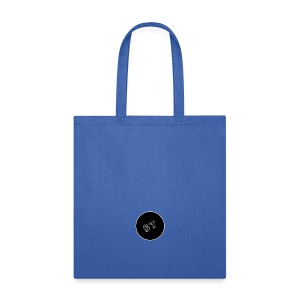 DJ BeatT BT Black logo - Tote Bag