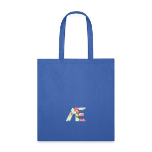 AE Floral design - Tote Bag