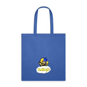 Channel logo - Tote Bag