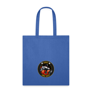 URC Mission Patch - Tote Bag