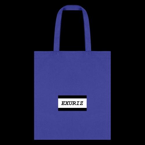 EXURIZ - Tote Bag