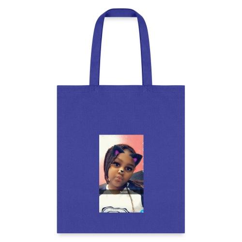 zakearr fam - Tote Bag