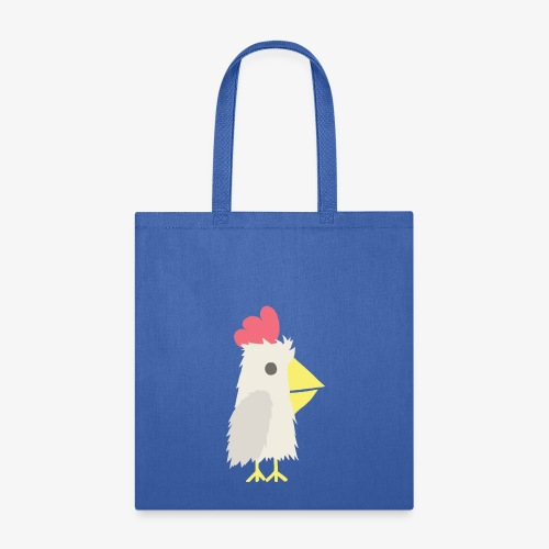 Chicken - Tote Bag
