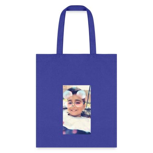 joseph - Tote Bag