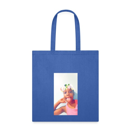 Jania's merch - Tote Bag