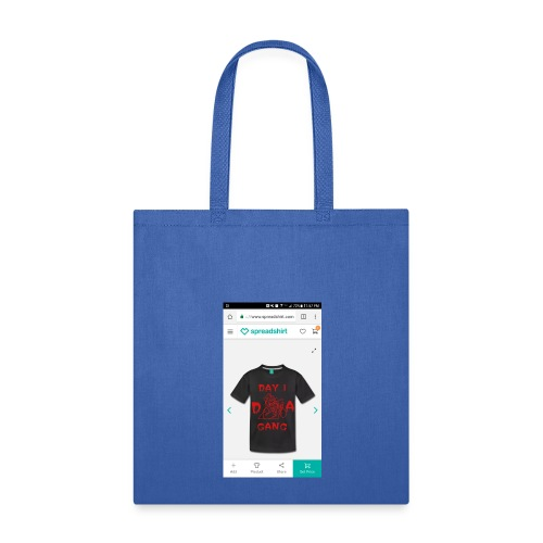 Screenshot 20181002 235748 - Tote Bag