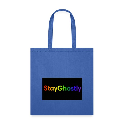 stayGhostly - Tote Bag