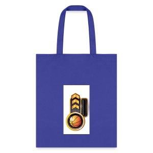 Baller Merch - Tote Bag
