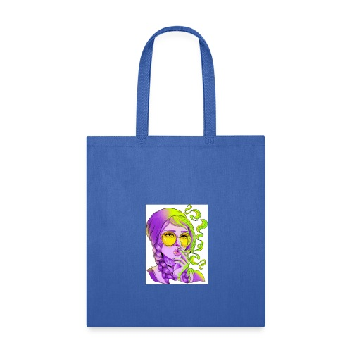 Stoner girl - Tote Bag