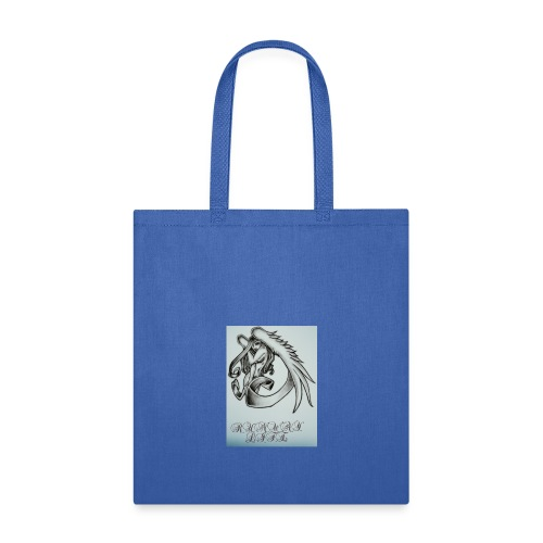 Midnight angel - Tote Bag