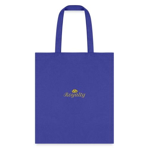 Royalty - Tote Bag