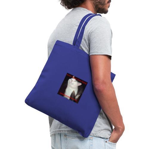 Hmmm? - Tote Bag