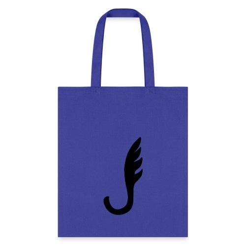 Jake T. Jansing Logo - Tote Bag