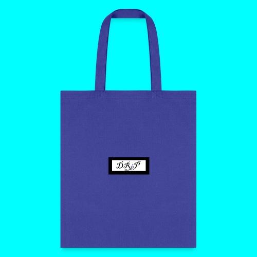 Drip - Tote Bag
