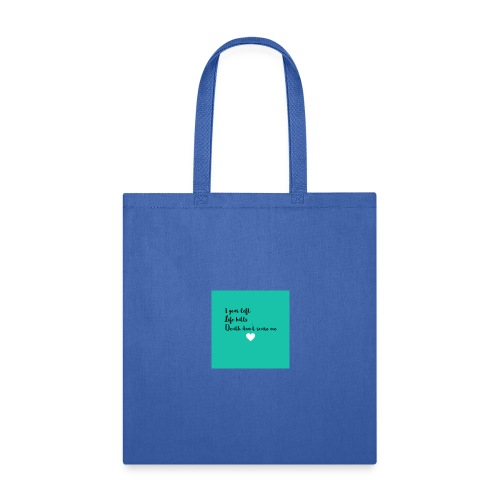 My thoughts - Tote Bag
