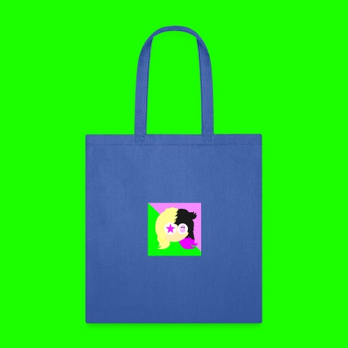 Holly-Chan and Nonaka - Tote Bag