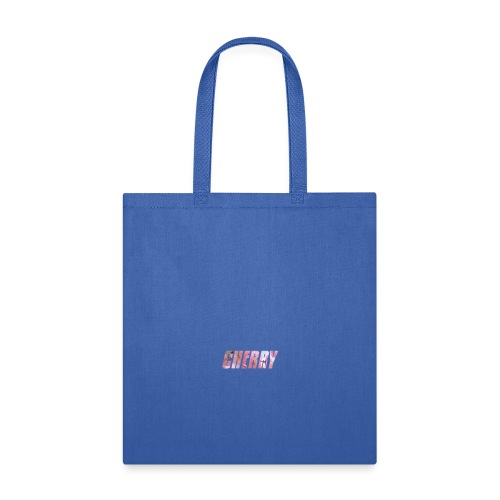 CHERRY CLOTHING CO - Tote Bag