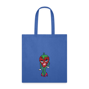 Berry Babe - Tote Bag