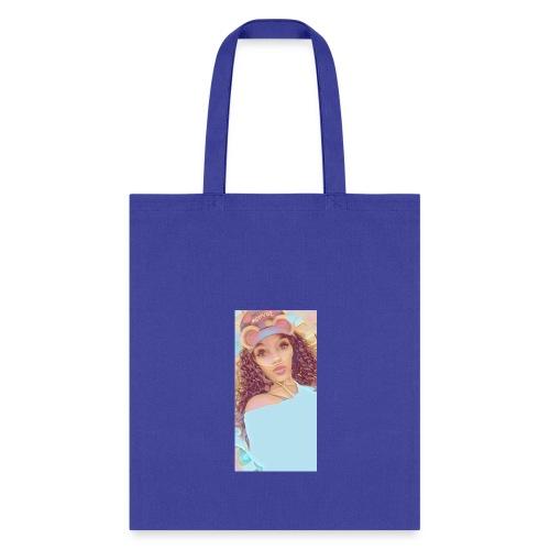 AshaSharron - Tote Bag