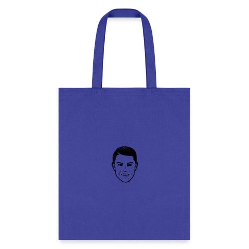 Cristiano Ronaldo - Tote Bag