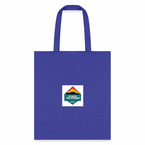 LSFR Logo Hoodie - Tote Bag